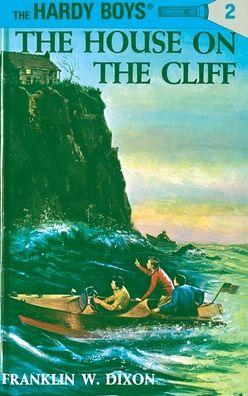 The Tower Treasure (Hardy Boys Series #1)