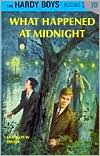 What Happened at Midnight (Hardy Boys Series #10)