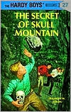 The Secret of Skull Mountain (Hardy Boys Series #27)