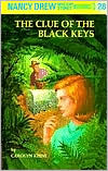 The Clue of the Black Keys (Nancy Drew Series #28)