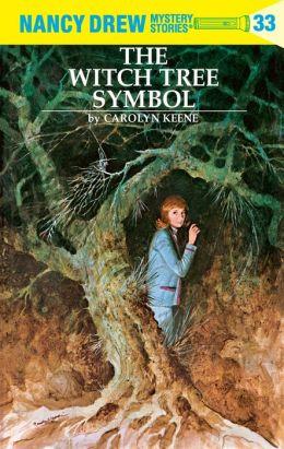 The Witch Tree Symbol (Nancy Drew Series #33)