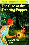 The Clue of the Dancing Puppet (Nancy Drew Series #39)