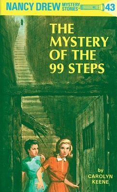 The Phantom of Pine Hill (Nancy Drew Series #42)