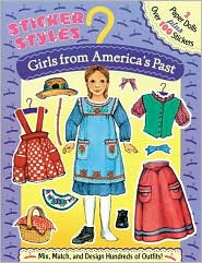 Girls from America's Past