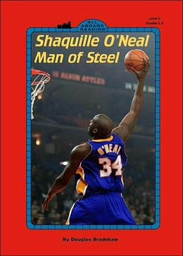 Shaquille O'Neal: Man of Steel