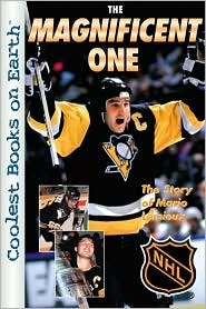 Magnificent One: The Story of Mario Lemieux