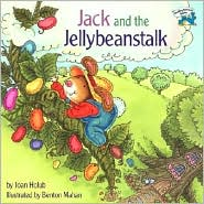 Jack and the Jellybeanstalk