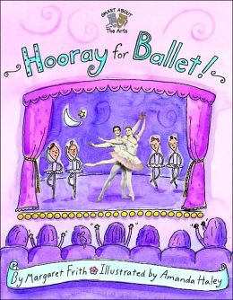 Hooray for Ballet!