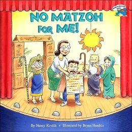 No Matzoh for Me!