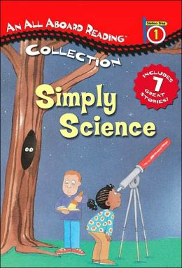 Simply Science (All Aboard Reading Series)
