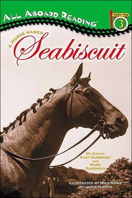 Horse Named Seabiscuit
