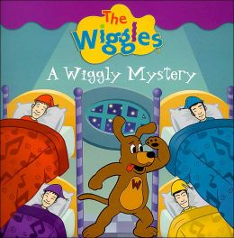 The Wiggles: A Wiggly Mystery