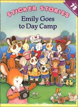 Emily Goes to Day Camp