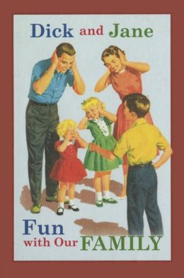 Fun with Our Family (Dick and Jane Series)