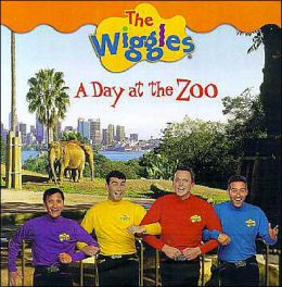 A Day at the Zoo (Wiggles Series)