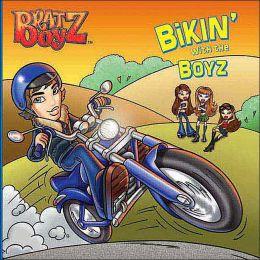 Bikin' with the Boyz