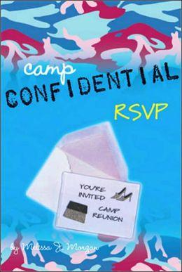 RSVP (Camp Confidential Series #6)