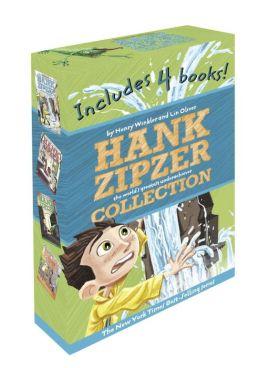 Hank Zipzer Collection