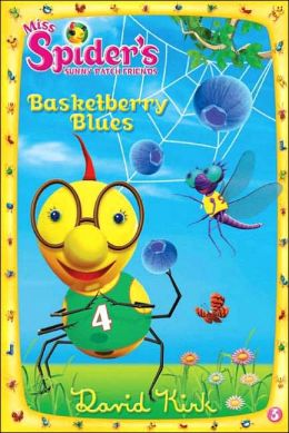 Basketberry Blues