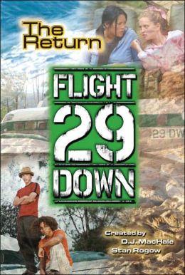 The Return (Flight 29 Down Series #3)