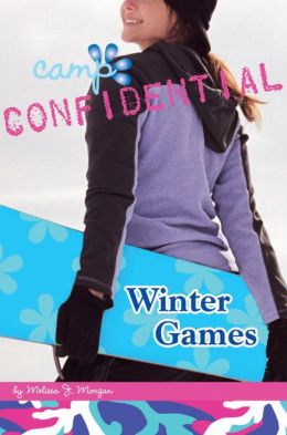 Winter Games (Camp Confidential Series #12)