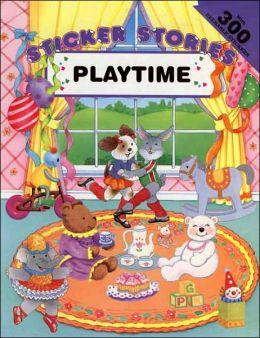 Playtime: Sticker Stories