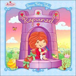 Rapunzel: Berry Fairy Tales