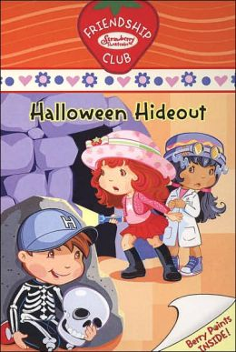 Halloween Hideout #4: Friendship Club