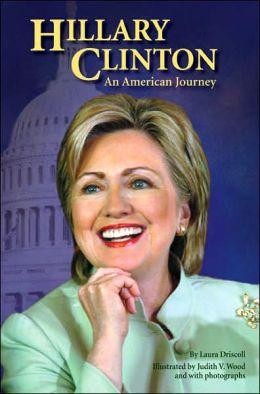 Hillary Clinton: An American Journey