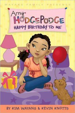 Happy Birthday to Me #2