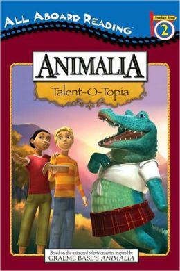 Talent-O-Topia