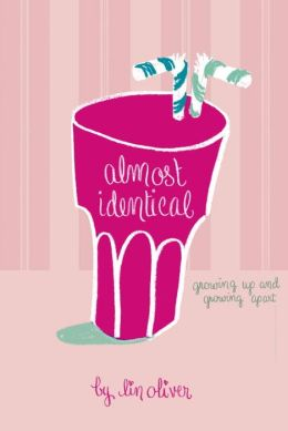 Almost Identical (Almost Identical Series #1)