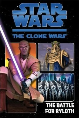 Star Wars The Clone Wars: The Battle for Ryloth