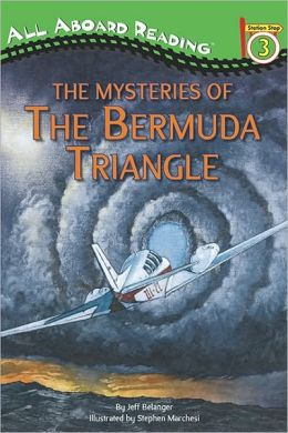 The Mysteries of the Bermuda Triangle