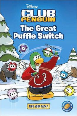 The Great Puffle Switch 4