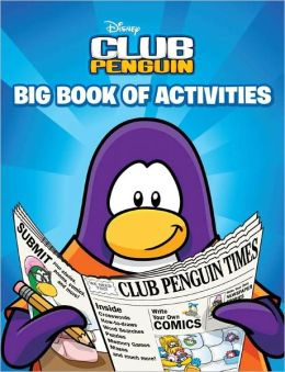 Big Book of Activities