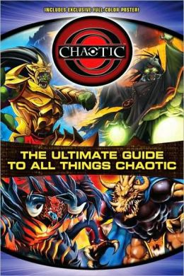 The Ultimate Guide to All Things Chaotic