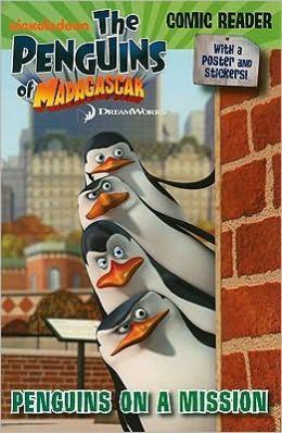 Penguins on a Mission