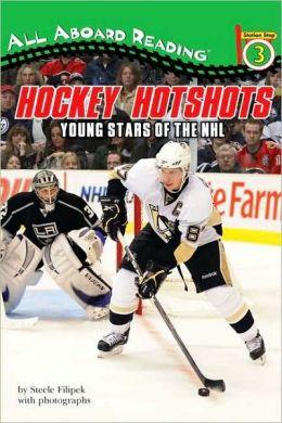 Hockey Hotshots: Young Stars of the NHL