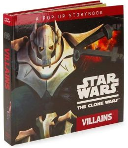 Villains: A Pop-up Storybook: A Pop-up Storybook