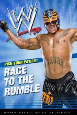 Race to the Rumble #1