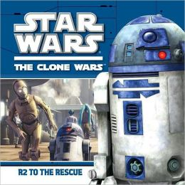 R2 to the Rescue