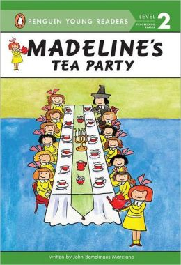 Madeline's Tea Party (HC)