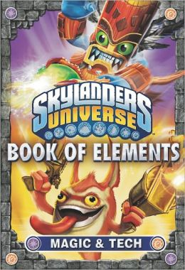 Book of Elements: Magic and Tech