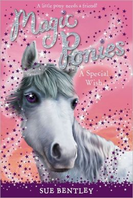 A Special Wish (Magic Ponies Series #2)