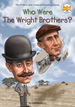 Book report on the wright brothers