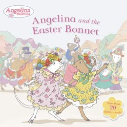 Angelina and the Easter Bonnet