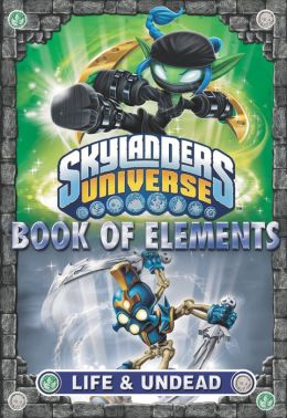 Book of Elements: Life & Undead