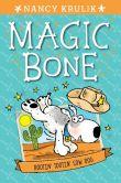 Book Cover Image. Title: Rootin' Tootin' Cow Dog #8, Author: Nancy Krulik