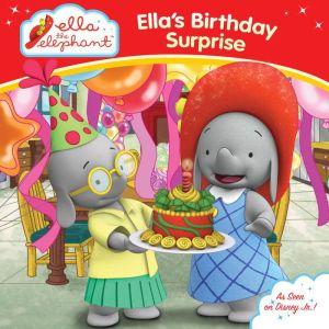 Ella's Birthday Surprise